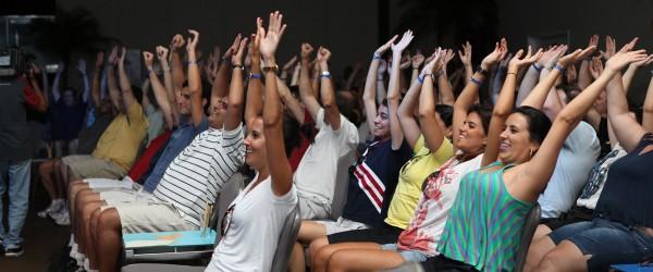 Dinâmica Escola de Samba, Dinâmica corporativa, atividade motivacional, atividade escola de samba, experiência escola de samba, atividade corporativa, dinâmica de grupos, dinâmica em grupos