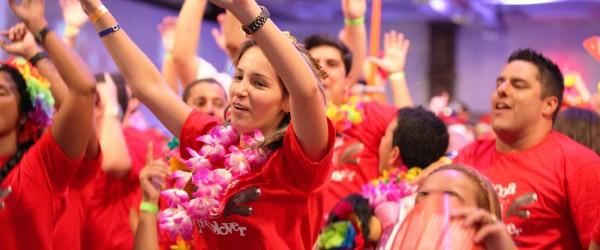 Atividade com Escola de Samba